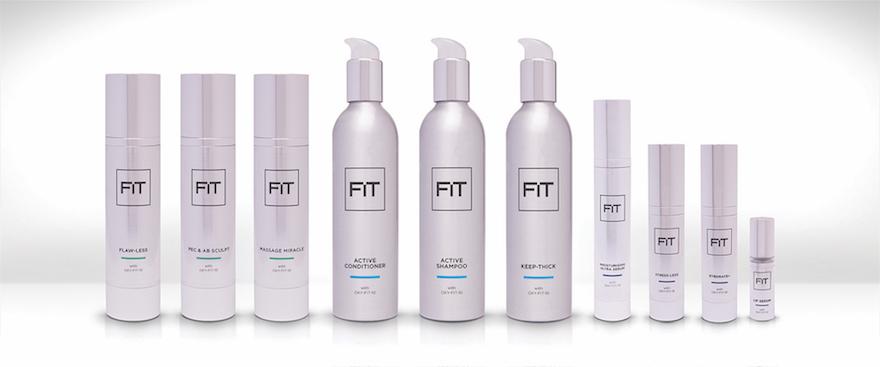 FIT skincare