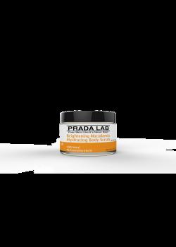 Prada Lab Macadamia lichaamsscrub
