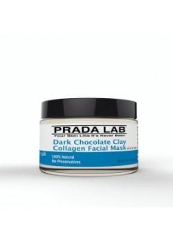 Prada Lab Chocolade Klei Masker