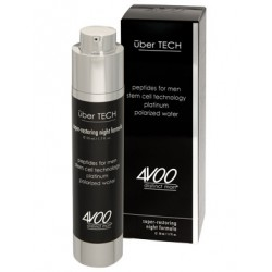 4VOO Uber TECH Super-restoring Night Formula