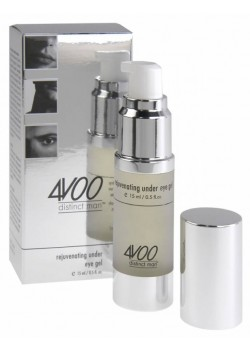4VOO Rejuvenating Under Eye Gel