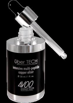 4VOO Uber TECH copper elixer