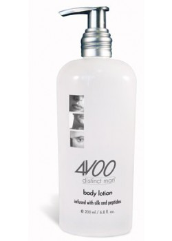 4VOO Body Lotion