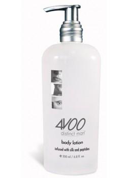4VOO Body Lotion