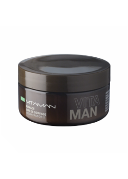 Vitaman Pomade with Organic Lemon Myrtle 100 g