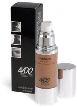 4VOO Tinted Shimmer foundation for men