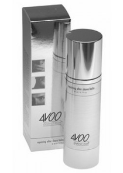 4Voo Repairing Aftershave Balm