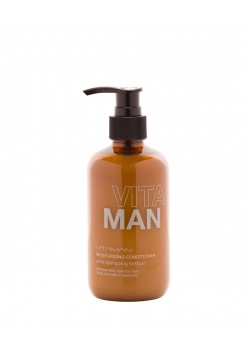 conditioner voor mannen