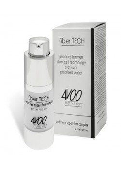4VOO Uber TECH Under Eye Super Firm Complex