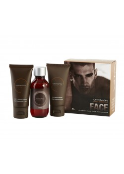 Face discovery pack Vitaman