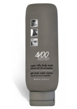 4VOO Super Silky Body Wash