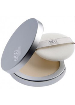 4VOO Silk-Enriched Shine Reduction Powder