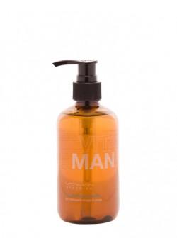Vitaman Face & Body Cleanser with Organic Lemon Myrtle 250 ml