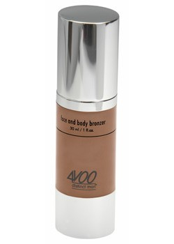 4VOO Face & Body Bronzer