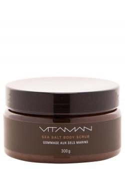 Vitaman body scrub 300g