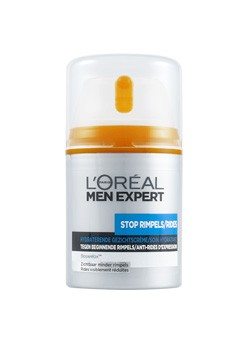 men expert anti rimpels